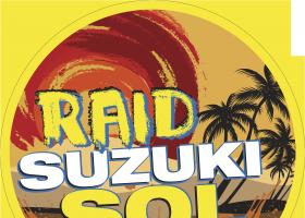 RAID SUZUKI SOL
